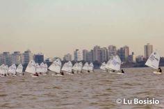 ARGENTINA: Campeonato Argentino de la clase Optimist 2013.