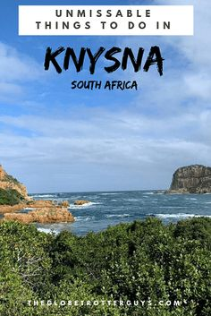 Our Top Things to do in Knysna: What to do, where to go and everything you need to know! - The Globetrotter Guys Knysna, Elephant Park, Dubai Miracle Garden, Meteor Garden 2018, Ocean Photography, Free Things To Do, Better Homes And Gardens, Africa Travel, Walking Tour