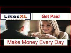 LikesXL make money every day
