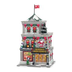 Department 56 Christmas Story Village Happy Holiday Department Store Department 56 http://www.amazon.com/dp/B001TG6WPQ/ref=cm_sw_r_pi_dp_Mk.Wub1635S0M