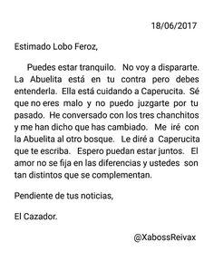Carta#10 | @XabossReivax | #ByXaboss