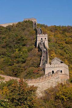 Great Fail At The Great Wall