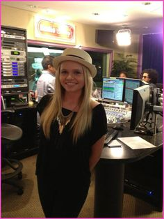 Alli Simpson Is Hosting A Free Concert In Los Angeles, California On November 3, 2012