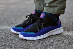 NIKE FREE HUARACHE LIGHT OG