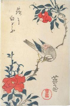 Utagawa Hiroshige (Andō Hiroshige) - 303 Artworks, Bio & Shows on ...