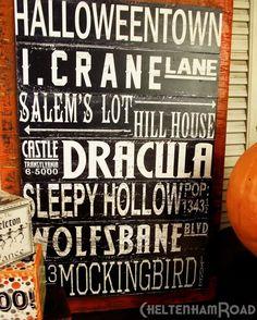 halloween already