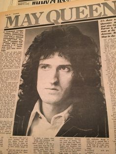 let's have a ball and a biscuit, sugar — Here's a photo of Brian from one of my Queen. Queen With Adam Lambert, Best Guitarist, Up To The Sky, Queen News, Ben Hardy, We Will Rock You, Queen Pictures, Queen Freddie Mercury, Queen Band
