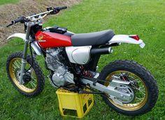 Cafe Racer Bikes, Cafe Racer Motorcycle, Moto Bike, Cafe Racers, Dominator Scrambler, Scrambler Custom, Suzuki Ts125, Bultaco Mercurio, Bmw