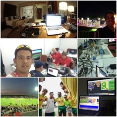 @mauriciofcoelho living his #DreamJob with @brasilrugby. Read his entry here http://sportstec.com/dreamjob