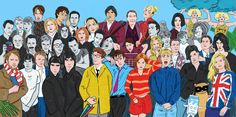 The 50 Best Britpop Albums  | Pitchfork