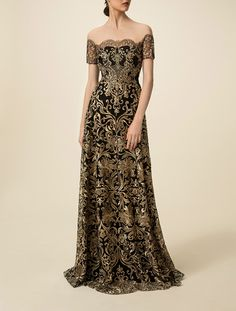 skaodi:    Marchesa Notte Spring 2016.     Holiday party dresses