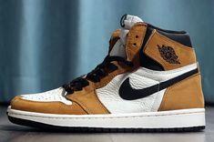 brand new 1786a c0da4 air-jordan-1-ginger-roy-555088-700-2 Sneaker