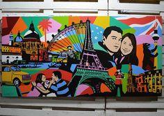 Pop Art no Mundo