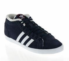 adidas wedge trainers uk