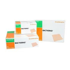 Bactigras