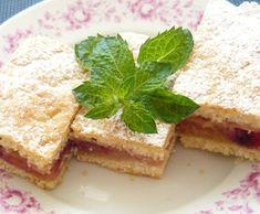Jablkový koláč starej mamy