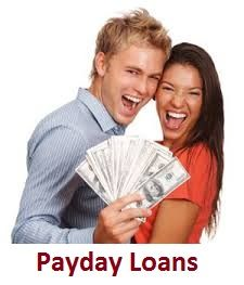 #PaydayLoans is the easiest way for availing advance monetary assistance without any delay. Availing for these financial services you don't need to fax any documents against the approval and sort out your unplanned expenses easily. www.paydayloansnobankaccount.com