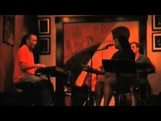 #1 Anqwenique at Little E's Jazz Club 8-27-11 - YouTube