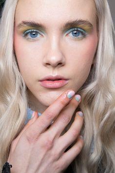 [Make-up] Spring 2016 Makeup Trends   Latest Korean Fashion   K-pop Styles   Fashion Blog