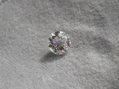 Diamonds!!! Natural Loose Round Brilliant Cut Diamond 0 97ct I Color SI1 Clarity |