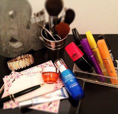 Get the same look from http://www.SellingBeautyIsEasy.com #beauty #makeup #mascara #winterlook