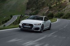 The 2018 Audi RS 5 Coupe is all grown up -- it's a smooth, quiet, comfortable, connected grand tourer. Get more in the First Drive review right here.