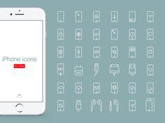 iphone-icon-set