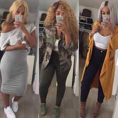 Fashion vibes