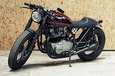 Special: Wrenchmonkees Kawasaki Z750
