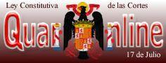 17 de Julio de 1942, en España se promulga la Ley Constitutiva de las Cortes. http://www.quaronline.com/