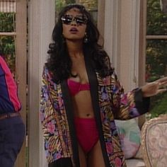𝙿𝚒𝚗𝚗𝚎𝚍 𝚋𝚢 Joyxande Tatyana Ali Black 90s Fashion, 2000s Fashion, Black Girl Aesthetic, Retro Aesthetic, Black Girl Magic, Black Girls, Looks Hip Hop, Tatyana Ali, Ropa Hip Hop