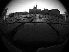 Basílica de San Pedro, El Vaticano, Roma