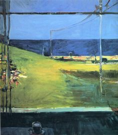 Richard Diebenkorn's California Light