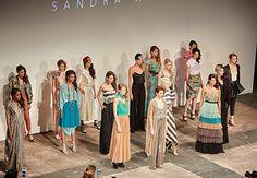 Sandra Weil - Backstage