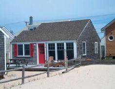 Waterfront+Beach+Cottage,+Truro,+Cape+Cod,+MAVacation Rental in Truro from @HomeAway! #vacation #rental #travel #homeaway