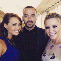 Camilla, Jesse, and Jessica