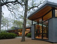 grunsfeld shafer architects