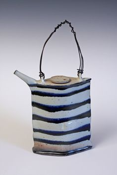 Blair Meerfeld, Jailhouse Teapot