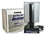 2-Pack RGF DT-500 Desktop Air Purifier / Air Purification System