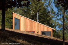 Cathy Schwabe, Architect 800 square foot studio