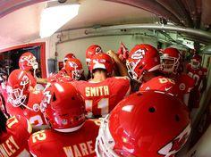 Kansas City Chiefs (@Chiefs) | Twitter