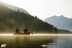 Mind like water.  www.chrisburkard.com  #ChrisBurkard #ChrisBurkardPhotography #Alberta #Canada #Mind #Water #Calm