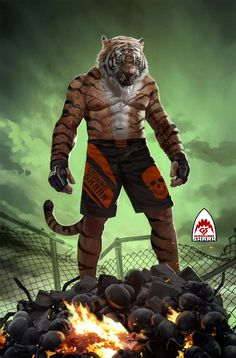 Hints that can help you Develop Your being familiar with of martial arts tutorials Ju Jitsu, Martial Arts Techniques, Creation Art, Martial Arts Workout, Tiger Art, Fantasy Character Design, Muay Thai, Fantasy Creatures, Furry Art