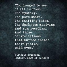 Victoria Erickson (Instagram: Victoria1031)