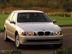 BMW 5 Series (E39) (2000 - 2003)