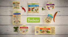 Комплексная разработка торговой марки (нейминг, слоган, логотип, дизайн упаковки)