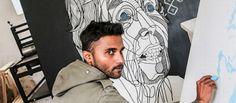 A/BARENESS Slow Fashion, Nepal, Street Art, Chic, Shabby Chic, Elegant