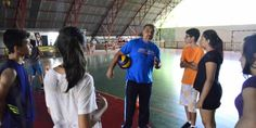 Inscrições para 'Escola de Iniciação Esportiva' e 'Atividades Comunitárias' iniciam nesta quarta-feira