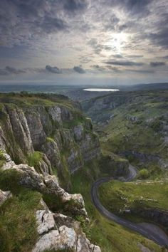 cheddare gorge sumerset