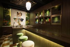 12 Best Bars in Singapore